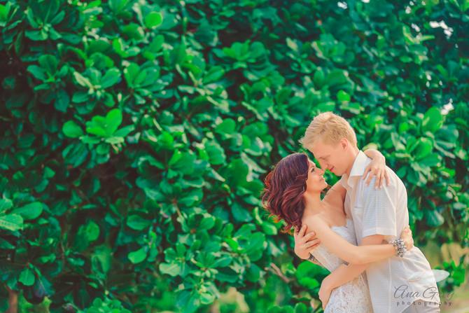 Koh Samui wedding I&R. Koh Samui wedding photographer