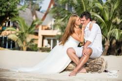 Wedding photographer in Thailand
