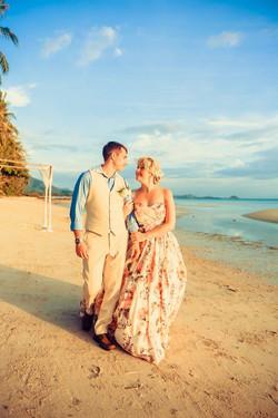 Koh Samui wedding photographer