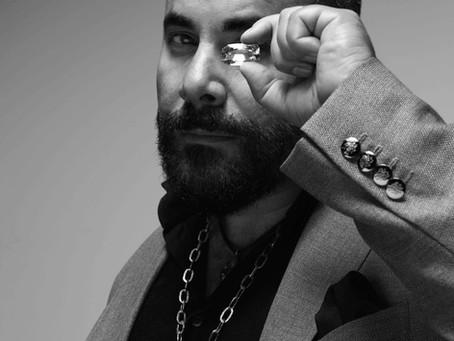 Samer Halimeh splurges $7.5 million on a 40.30-carat, fancy light pink Diamond Ring
