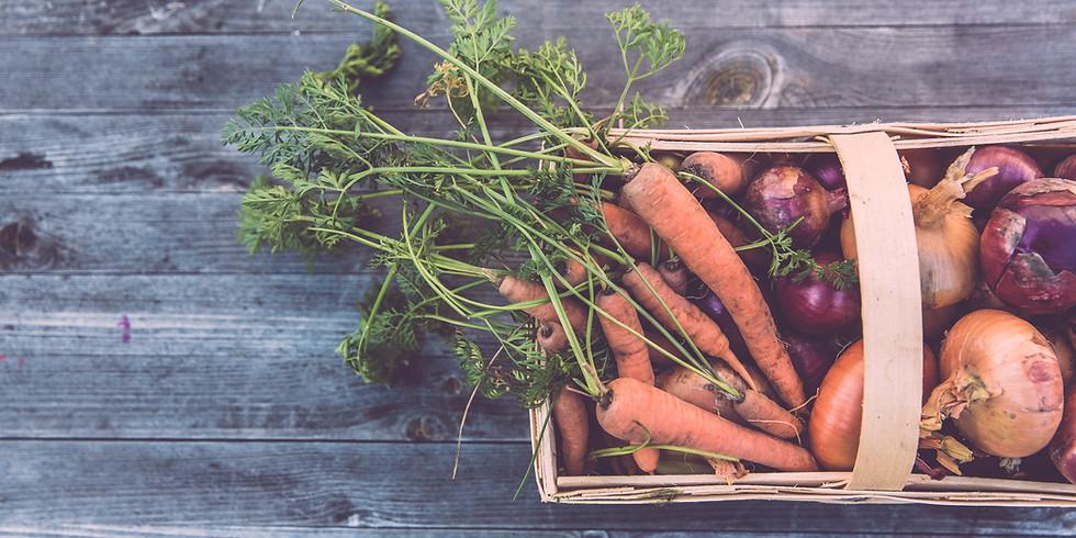 Community Food Growing Webinar