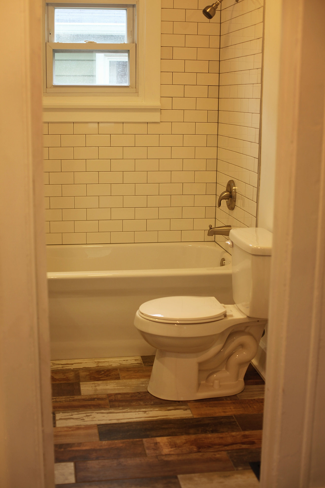 Indianapolis Bathroom Remodeling
