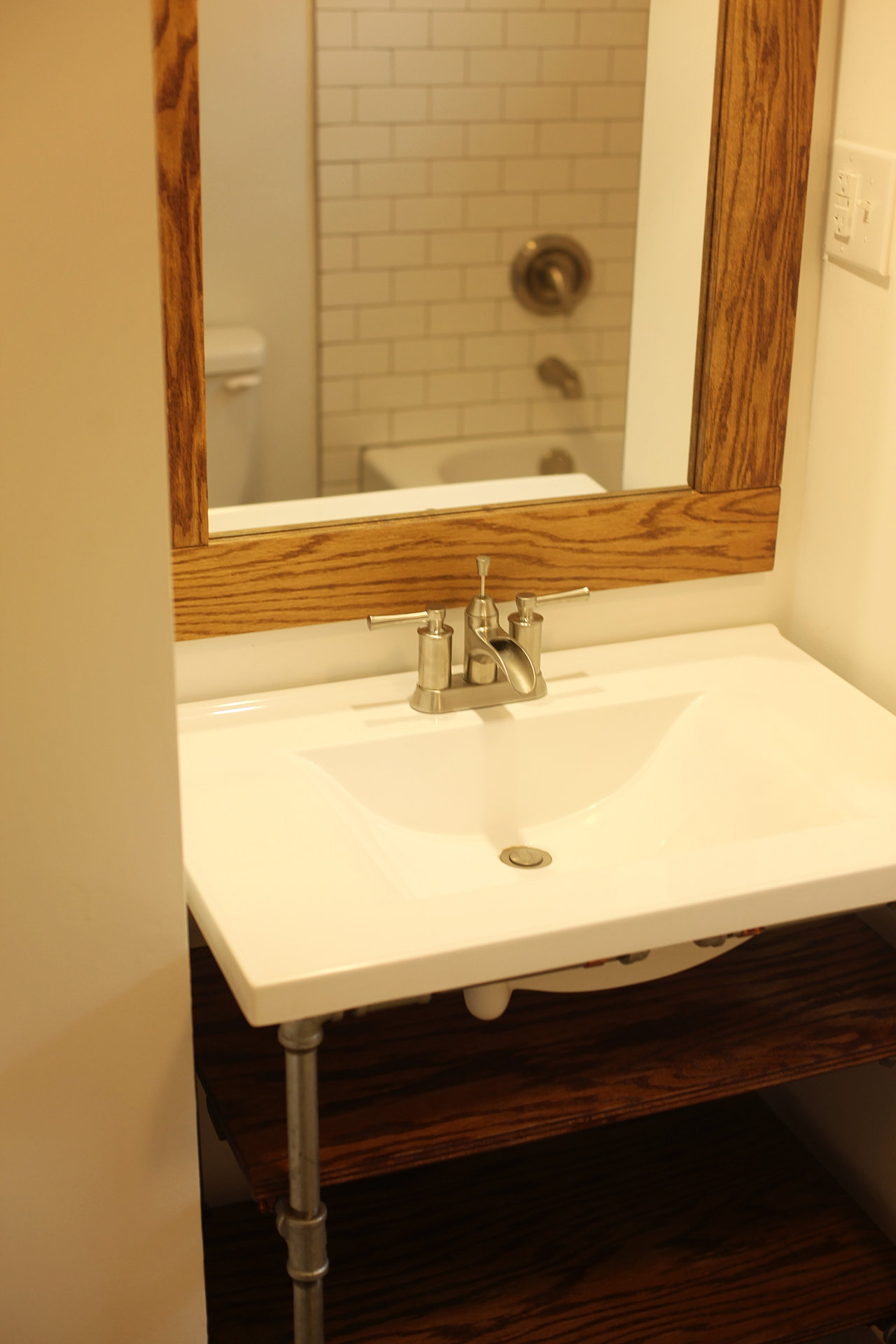 Indianapolis Bathroom Remodeling Lamb Contracting