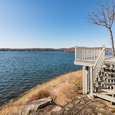 Gary- Lake mahopac