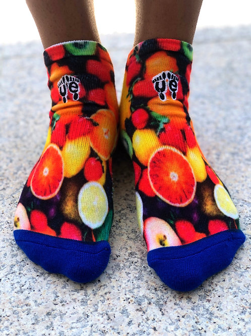Fruit Salad Ankle lows