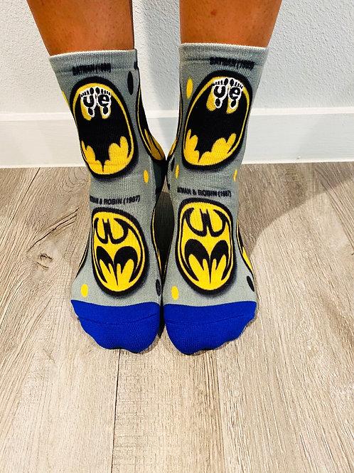Bat Call