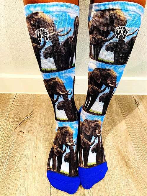 Elephants Mid calf