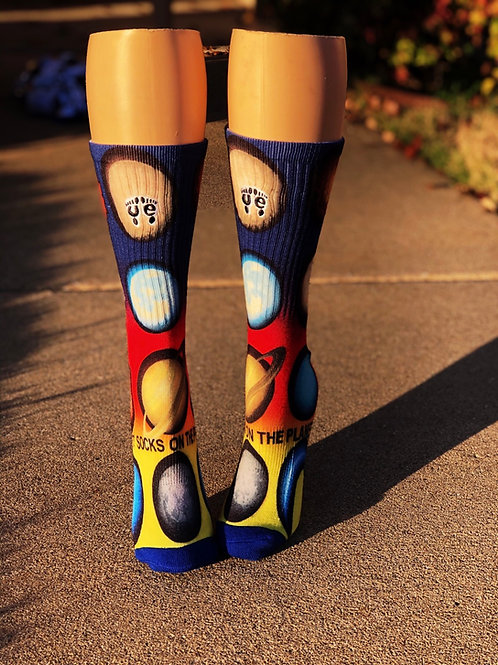 Best Socks on the Planet