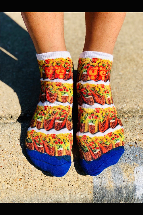 Taco Ankle
