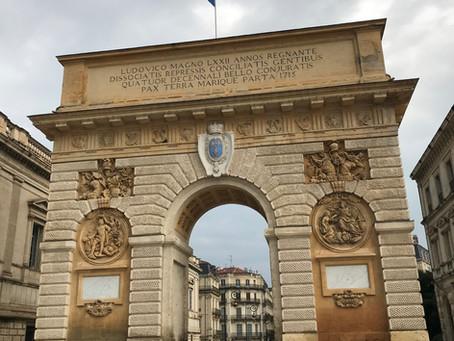 Pengalaman Belajar Bahasa Prancis di Montpellier [1]