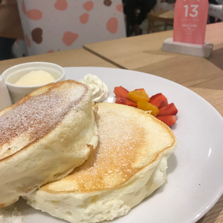 The Pancake Co. by DORE