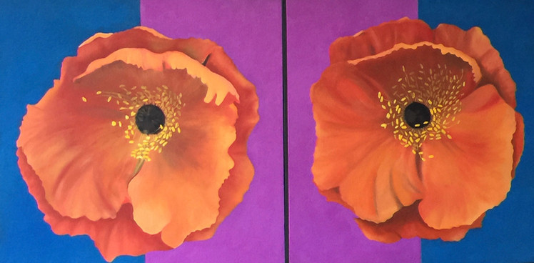 Popping Poppies