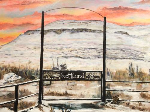 Scottland Ranch