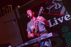 Tobin Jones Guitar/Vocals