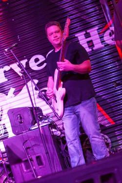 Adam Neace Bass