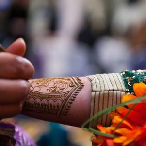 Bridal Henna portfolio