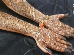 BRIDAL HENNA OFFER