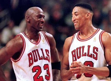 Michael Jordan e Chicago Bulls alavancam onda de séries esportivas em plataformas streaming