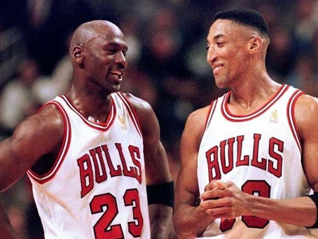 Michael Jordan e Chicago Bulls alavancam onda de séries esportivas em plataformas streaming