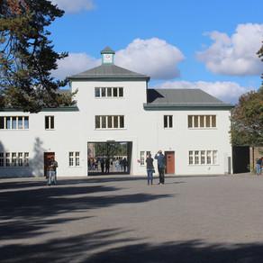 Visitar Sachsenhausen vale mais do que a leitura de centenas de livros