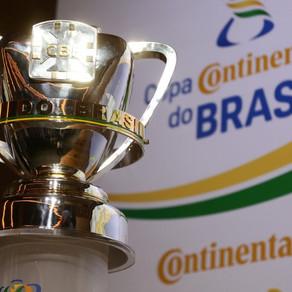 Copa do Brasil ganha relevância, mesmo sem bola rolando