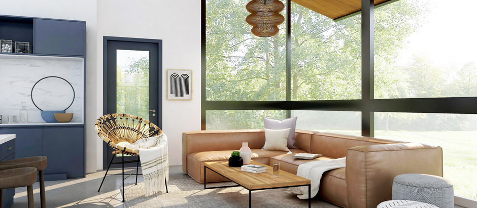 7 Rules for Space Planning for your Home