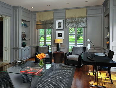Huston-interior-design-office-with-gray-