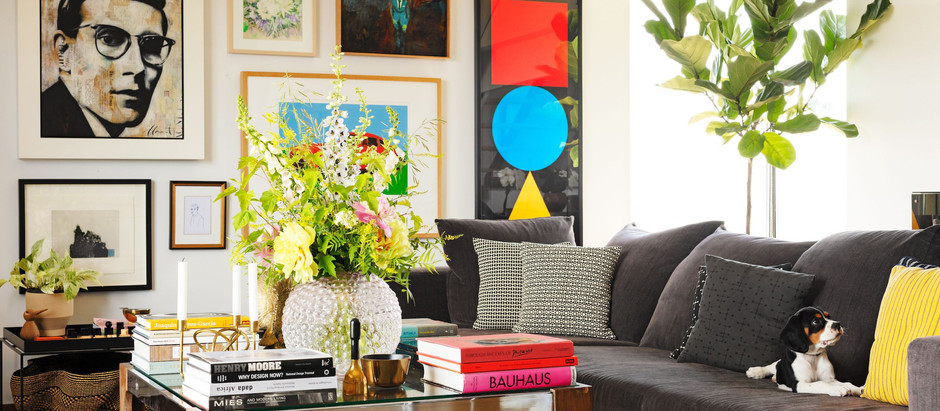 6 Brilliant Ideas To Make Your Home Look And Feel Cool This Summer