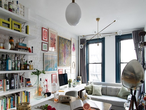 8 Amazing Ways To Make Your House Look More Spacious