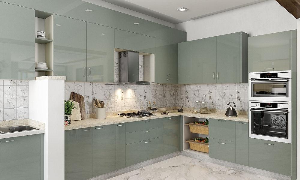 modular kitchen interior design companie