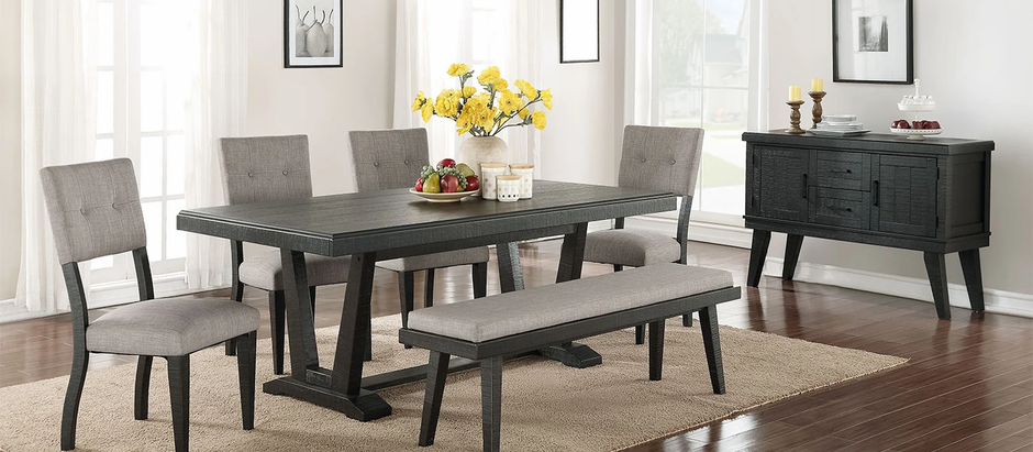 The 5 Hottest Interior Designing Trends to Incorporate Into Your Dining Space In 2021