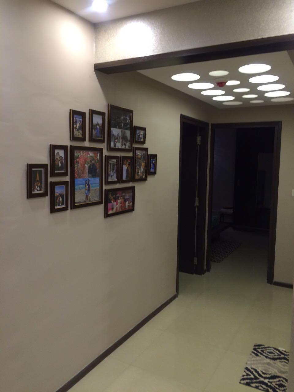 Mrs, Richi  Apartment in Bangalore