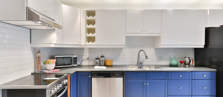 How To Design A Perfect Kitchen As Per Your Lifestyle