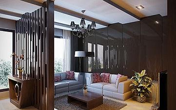 Foyer Room Interior Designers in Delhi.j
