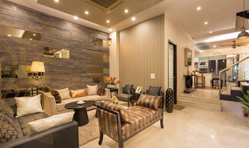 5 Smart Ways Interior Designers Are Warming Up Cold Homes In Noida This Winter