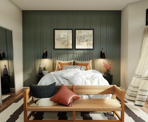 5 Décor Ideas For A Romantic Couple's Bedroom