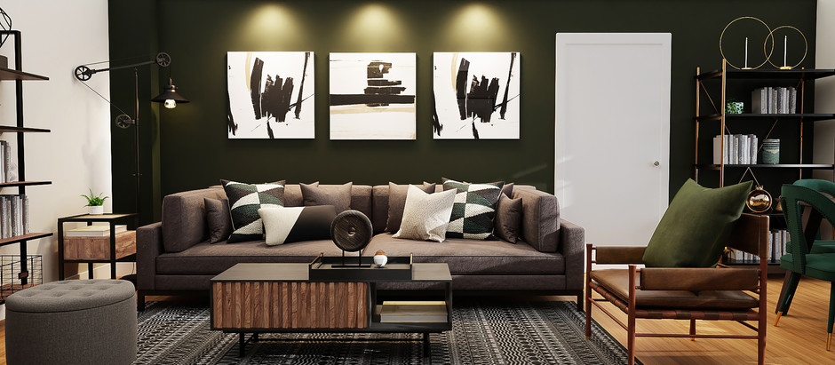 6 Things To Look Before Hiring A Professional Interior Designer