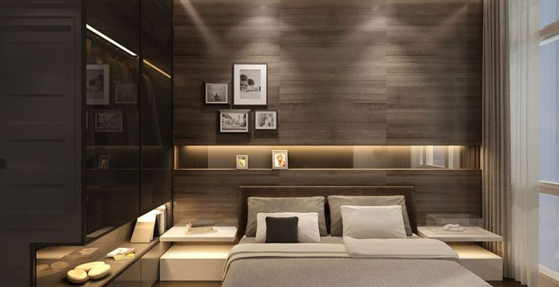 4 Secret Ways Interior Designers are Making Bedrooms More Calming and Inviting