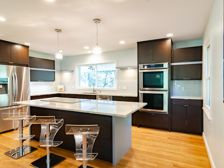 7 Ideas To Upgrade Your Kitchen On A Budget