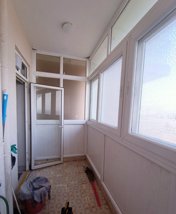 UPVC Door and window