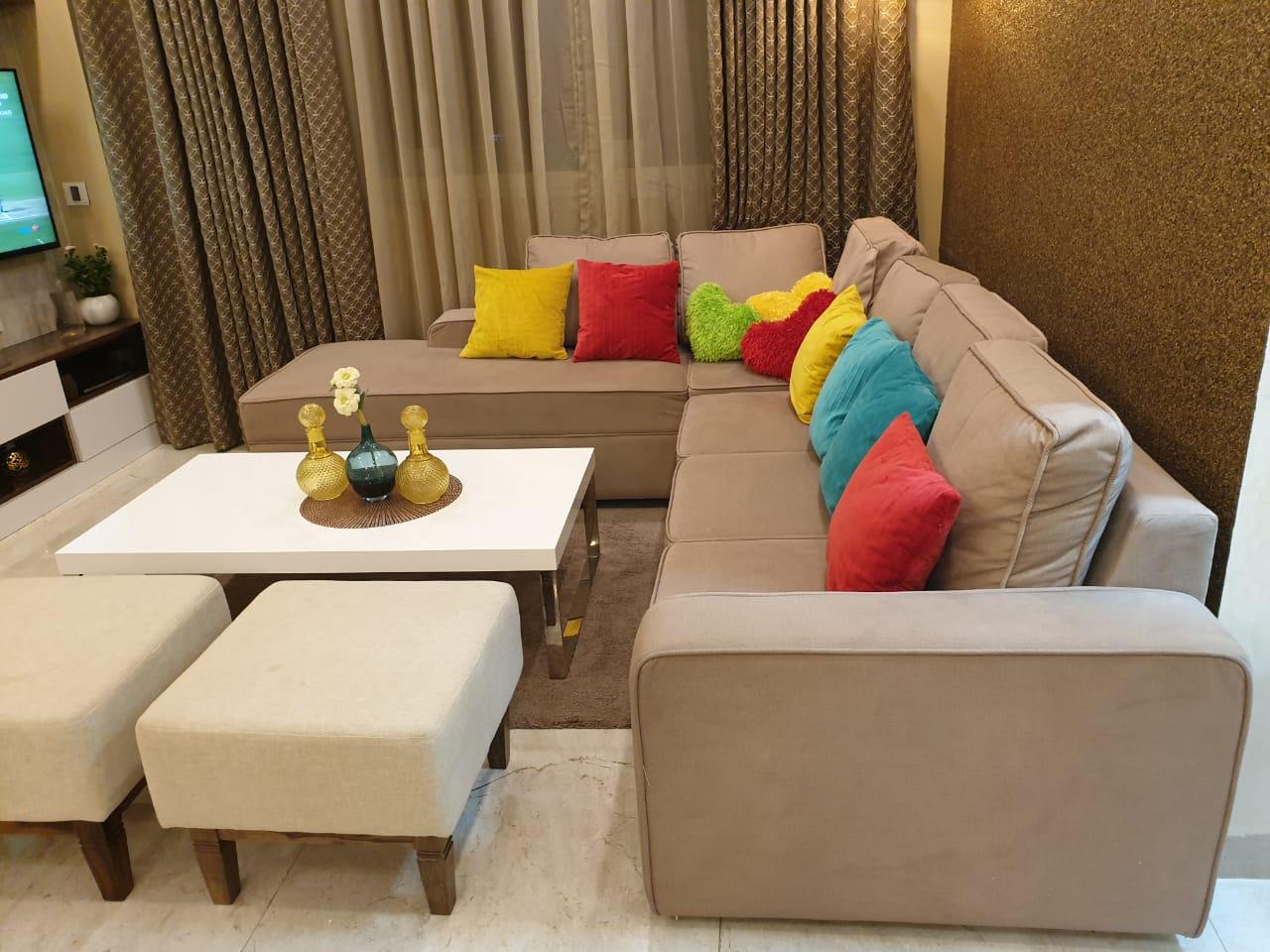 Mrs. Sonam Apartment in Gurugram