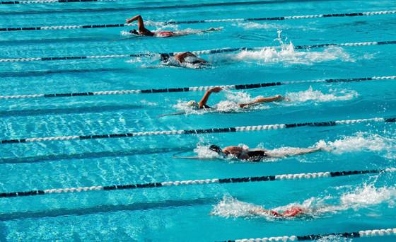 Pool circulation pump efficiency