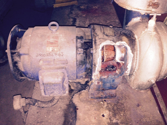 Pump refurbishment: 4 reasons it's not being done right