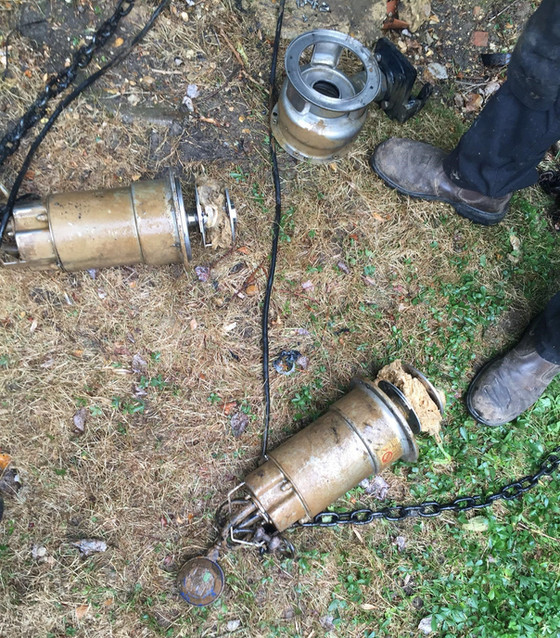 5 ways to prevent sewage pump blockages