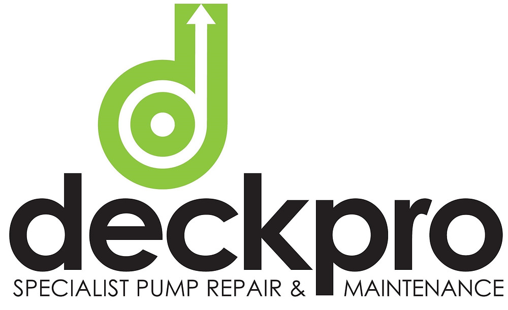 deckpro pumps