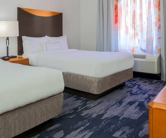 Double Guest Rooms