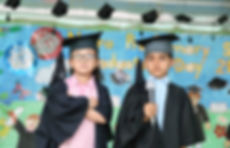 Pre-Primary Graduation