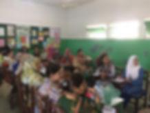 ETNS Teacher Training Session