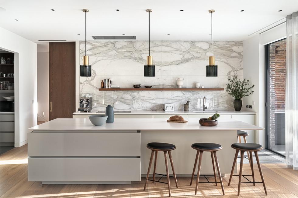 Arts House Kitchen