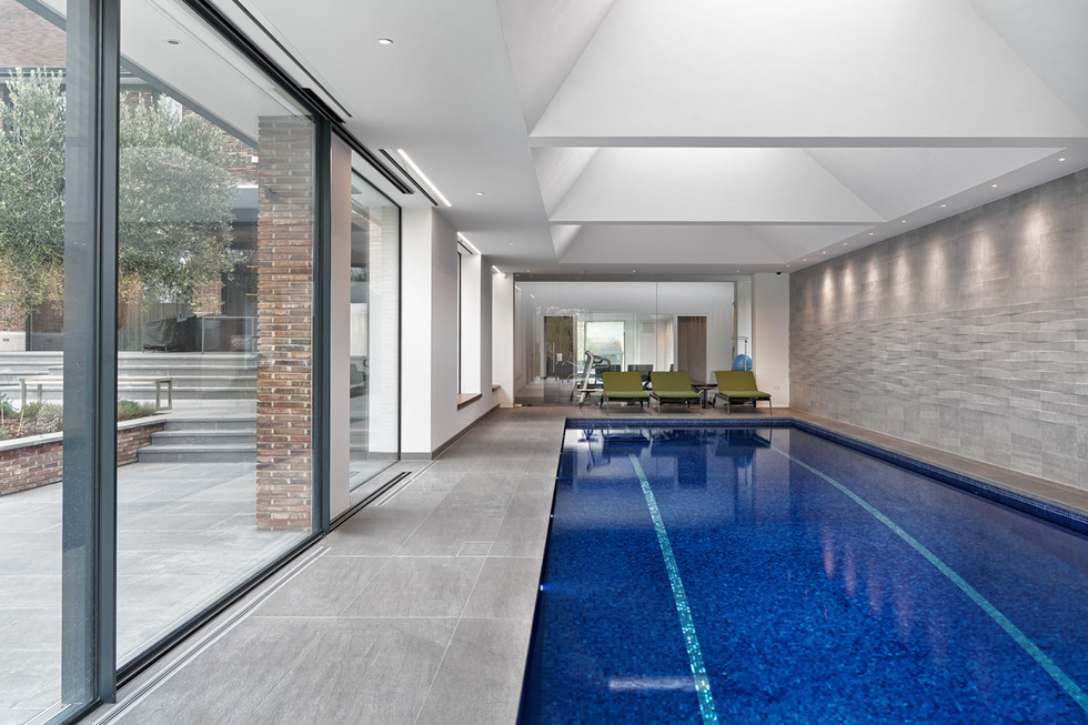 Arts House Pool